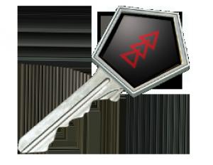 ключ в кс го от кейса