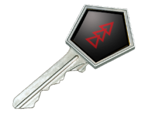 ключ для кейсов кс го